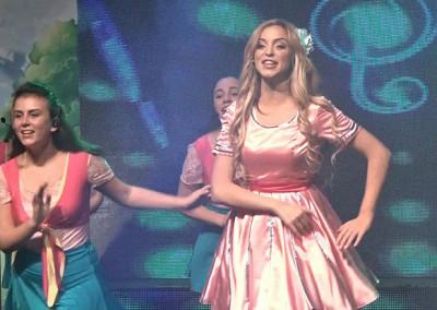 המופע החדש של מירי תשירי כוכבת הילדים - הצגות לילדים עם רקדניות ולכל המשפחה