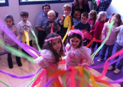 משחקים ליום הולדת - מגוון של משחקים ופעילויות להפעלת יום הולדת