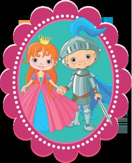 יום הולדת מהאגדות, יום הולדת גיבורי על, יום הולדת נסיכות