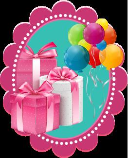 פעילויות ליום הולדת, פעילות ליום הולדת לילדים