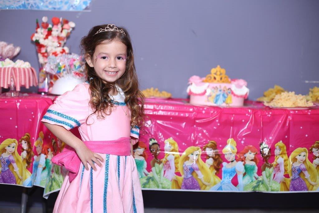 יום הולדת נסיכות, יום הולדת פיות